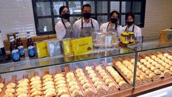Empanadas argentinas llegan a Zaragoza
