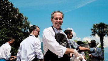En Suiza, la gastronomia argentina