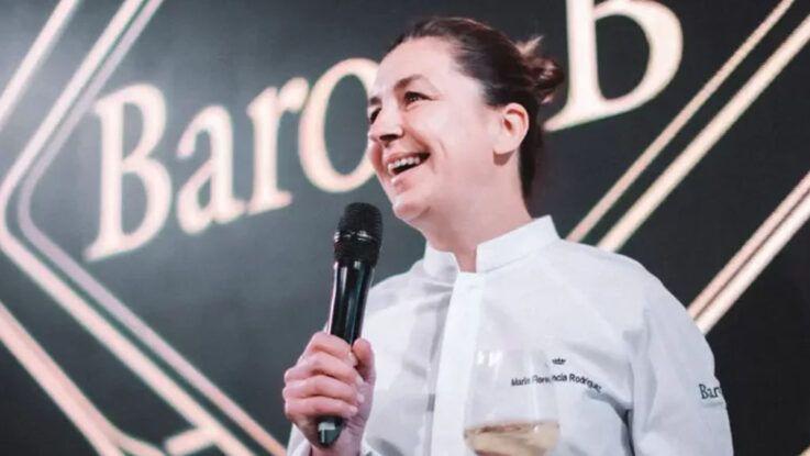 Florencia Rodríguez reivindica los sabores de la Quebrada