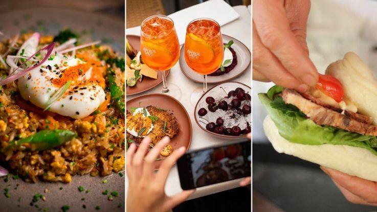 Food Week 2019