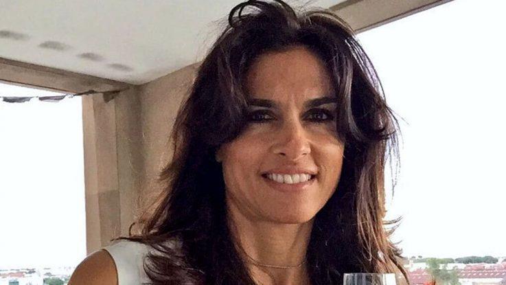 Gabiela Sabatini
