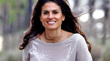 Gabriela Sabatini cumple 49 años