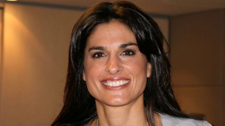 Gabriela Sabatini, la mejor tenista argentina