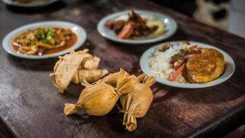 Gastronomia como atractivo turistico