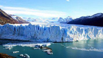 Glaciares a la espera de la ley
