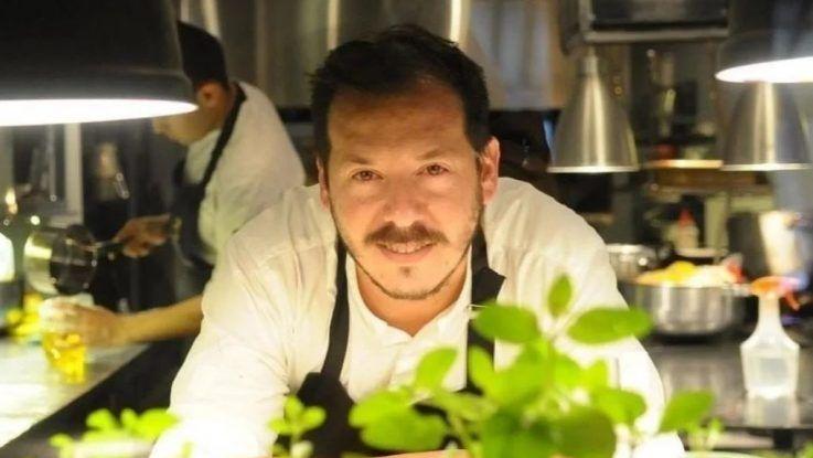 Gonzalo Aramburu