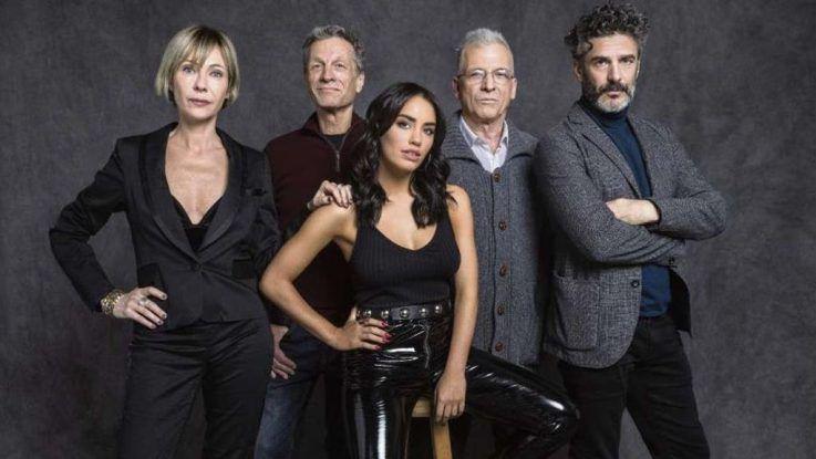 Gran presencia argentina en La Mostra
