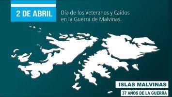 Guerra de Malvinas