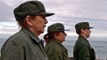 Guerra de las Malvinas nosotras también estuvimos