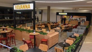 Havanna ahora ofrece comidas
