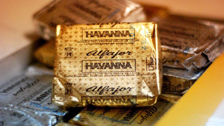 Havanna la historia de una marca