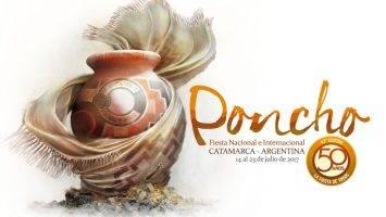 Fiesta Nacional e Internacional del Poncho
