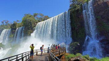 Incremento turístico en el Litoral