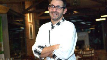 Juan Braceli cuenta qué va a cocinar