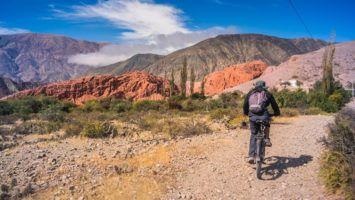 Jujuy habilitará el turismo local