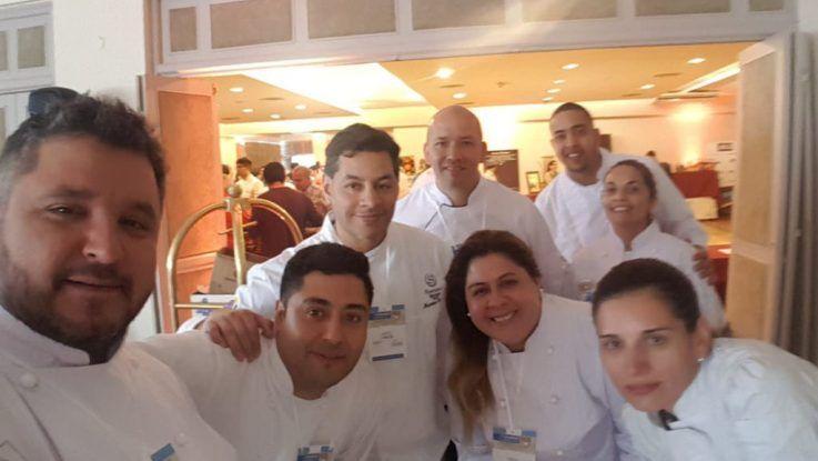 Juntos por la cocina argentina