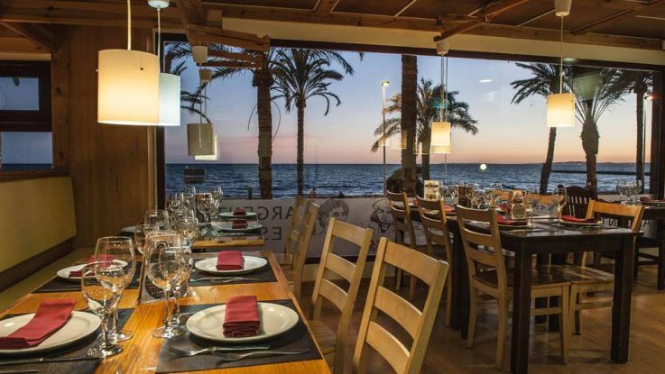 La Matera, esencia argentina frente al mar