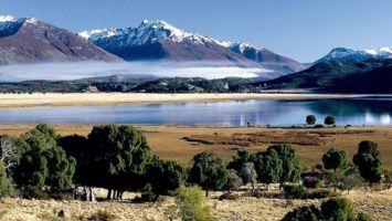 La Patagonia puede ser la más afectada