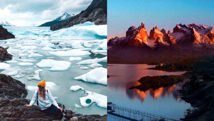 La Patagonia, un destino imperdible