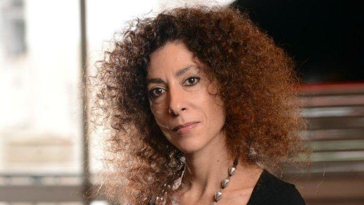 Leila Guerriero ganó premio español