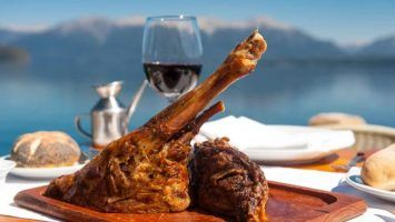 Lo mejor de la cocina patagónica