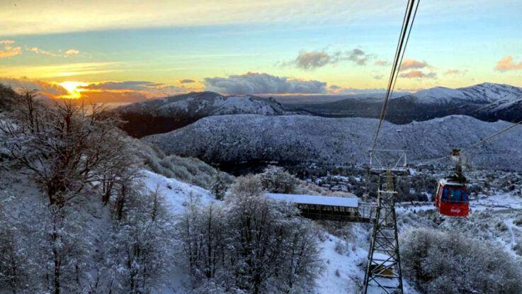 Localidades turísticas esperan temporada turística de invierno