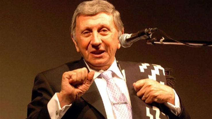 Luis Landriscina cumple 84 años