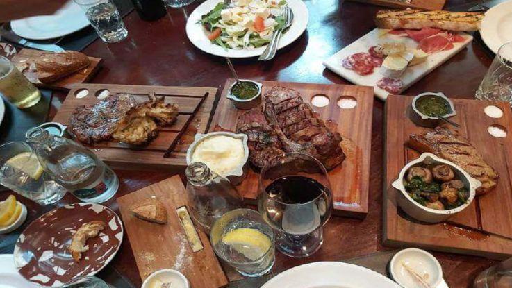 Más allá de la carne en la cocina argentina