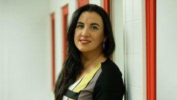 Mónica Silvana González
