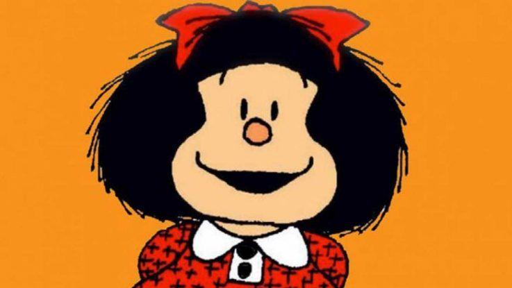 Mafalda nacio un dia como hoy