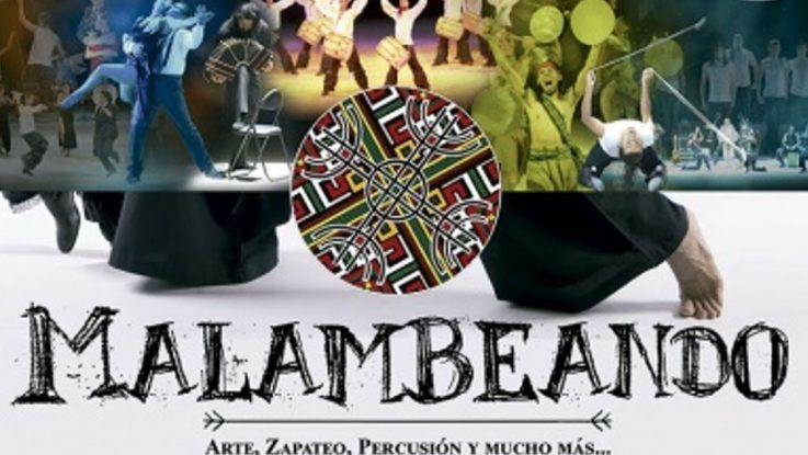 Malambeando, ritmo, danza y sonidos argentinos,