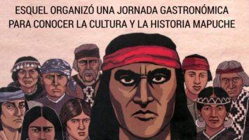 Mapuches, costumbres, historia y gastronomía