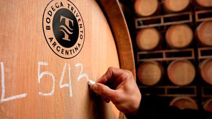 Marcas de vinos de Argentina número 1 en el mundo