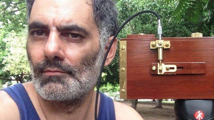 Marcelo Cugliari entre los mejores