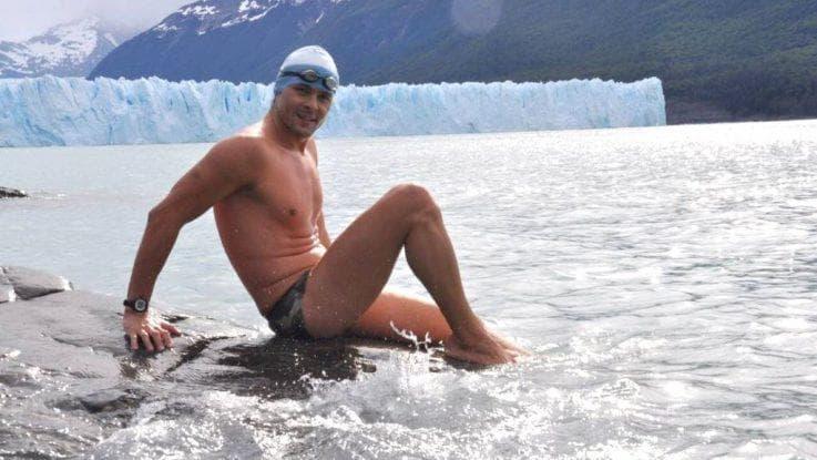 Matias Ola, une los oceanos del mundo