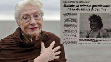 Matilde Ontiveros