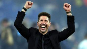 Medio siglo de Cholo Simeone