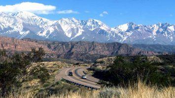 Mendoza y su destino turístico