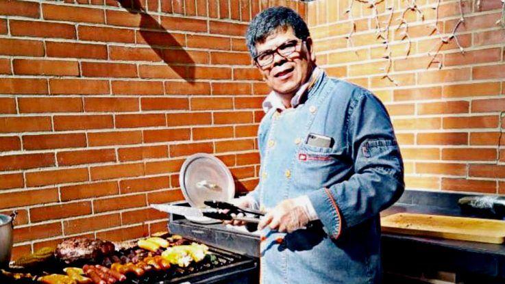 Miguel Méndez, un misionero en Bogotá