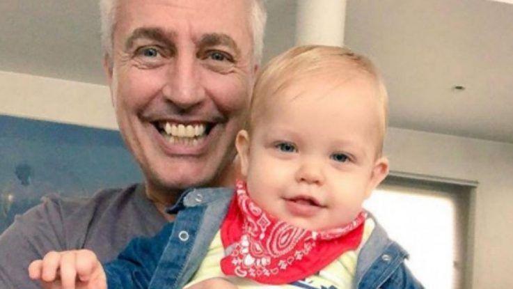 Mirko, el bebé más famoso de Argentina