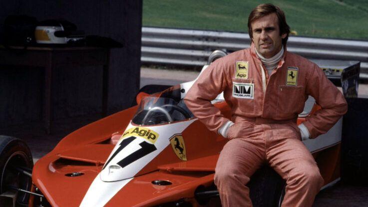 Muere Carlos Reutemann