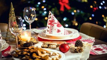 Navidad en la mesa argentina