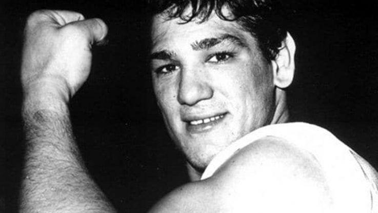 Oscar Natalio Ringo Bonavena