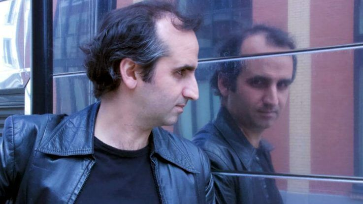 Pablo Gignoli y el tango en París
