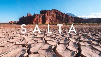 Paisajes imperdibles de Salta