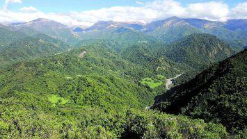 Parque Nacional Aconquija