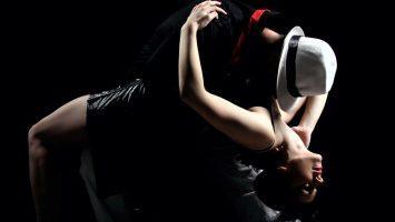 Pasión, amor y tango
