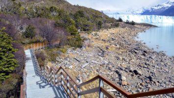 Patagonia se preparan para recibir senderistas