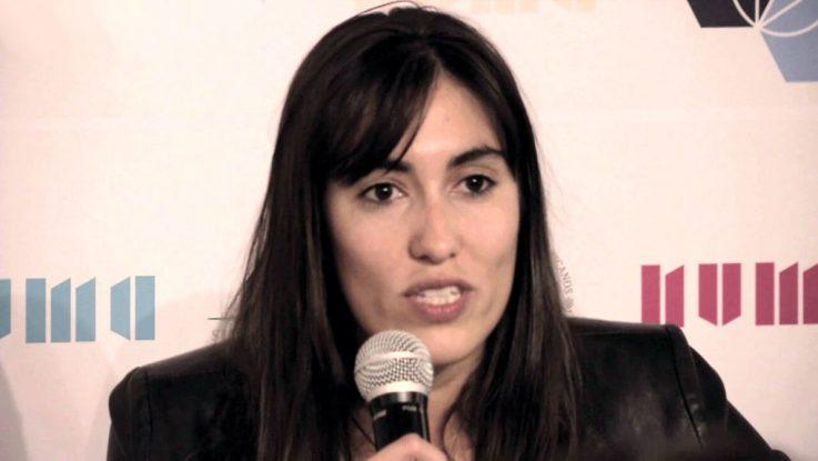 Paula Forteza