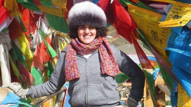 Paula Tranzillo